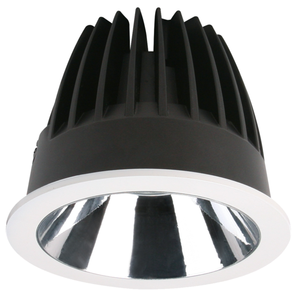 Florence 16 commercial LED downlight | © SAL Commercial Pty Ltd
