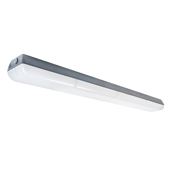 Grandlux - Commercial LED vandal proof batten