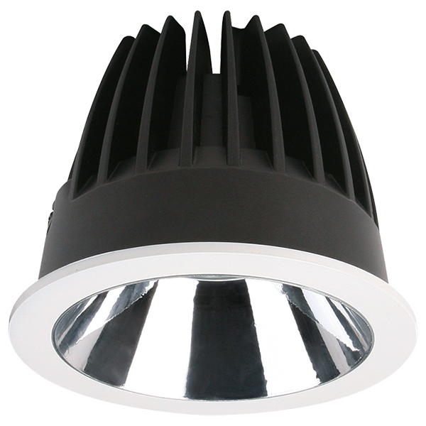 Florence 11 commercial LED downlight | © SAL Commercial Pty Ltd