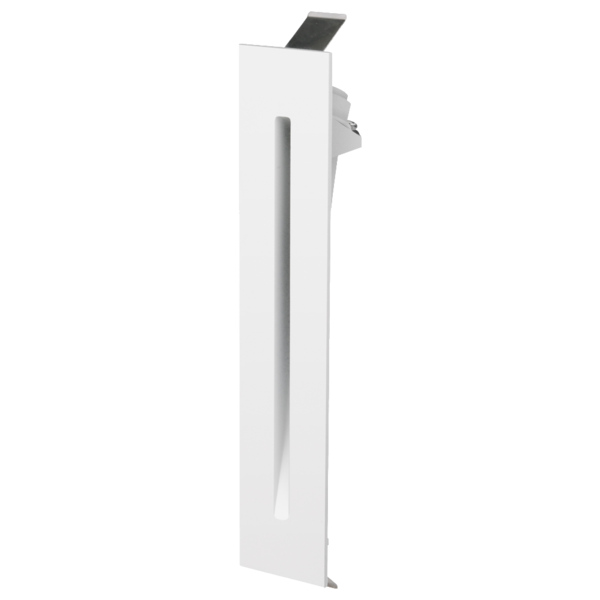 Algarve - Recessed wall light with asymmetric pencil beam