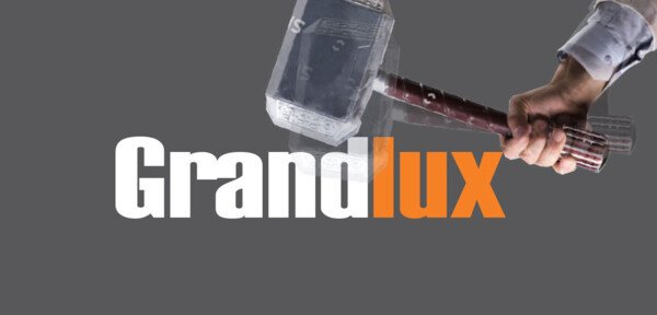 Grandlux vandalproof LED launch video