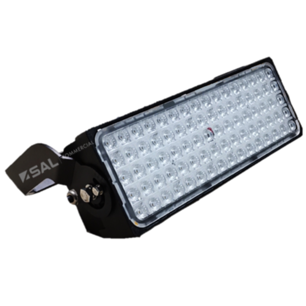 Austin LED commercial floodlight - 75-150 - LED Floodlighting - Shot 1