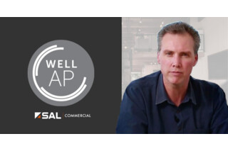 WELL AP on staff at SAL Commercial - WELL Building Standard